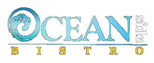 logo of Oceanside Bistro Restaurant at Lindbergh Bay St.Thomas